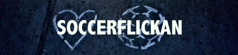 Soccerflickan